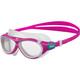 arena Oblo Lapset uimalasit , vaaleanpunainen